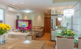 Condomínio Jardins Eco Resort & Residence