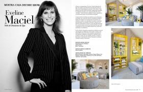 Revista Perfil – Janeiro/2015