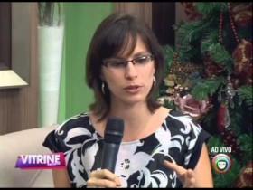 Programa Vitrine Revista Londrina – 17/11/2015