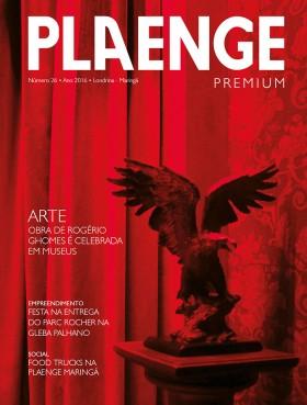 Revista Plaenge – Número 26